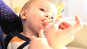 Baby Care Basics: What are the Signs of Flu?