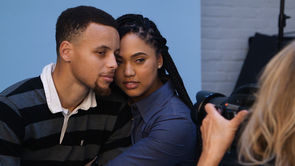 Stephen & Ayesha Curry Talk Parenting Riley and Ryan