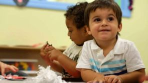 Child Care: How to Find a Family Day Care Center