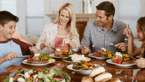 How to Eat Healthy: Raising Nutrition-Smart Kids