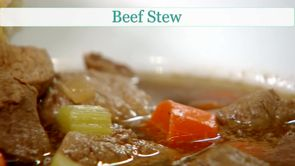 How to Make Slow-Cooker Beef Stew