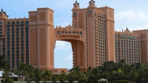 Family Vacations: Atlantis Paradise Island
