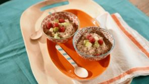 Back-to-School Breakfast Ideas for Busy Moms