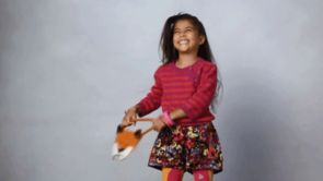 Back to School: Fashion for Girls