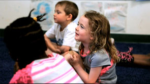 What Your Child Will Learn in Preschool