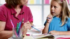 Back to School: How to Help Kids Who Cry Easily