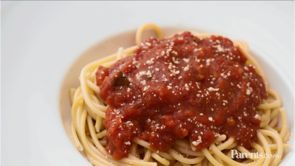 Easiest-Ever Fresh Tomato Sauce