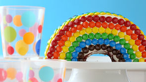 Red Velvet Rainbow Cake_still