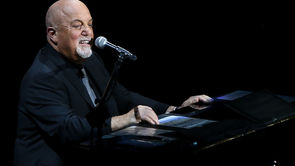 Billy Joel will be a daddy for the third time at 68-years-old_still