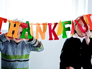 Grateful For Fun Family Thanksgiving Crafts Games And