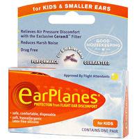 Children's Earplanes