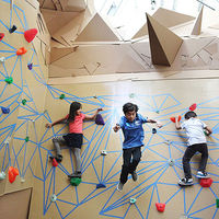 The New Children's Museum, San Diego