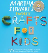 Crafts for Kids book cover