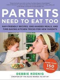 Parents Need to Eat Too