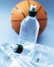 The Scoop on Sports Drinks