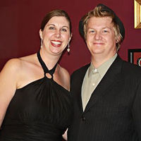 Heather and Spencer Sokol