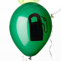 gas tank balloon