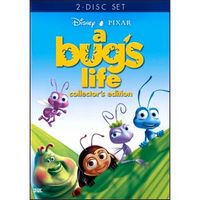 A Bugs Life Movie