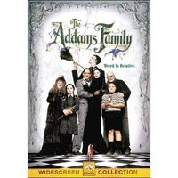addams family movie poster - Halloween Movies Rated Pg