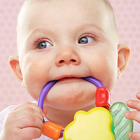 Your Baby's Intellectual Development: Month 4