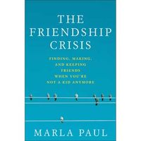 Friendship Crisis