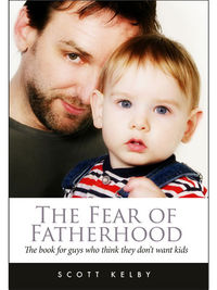 The Book For Dads Who Don't Want Kids