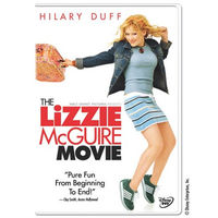 The Lizzy McGuire Movie