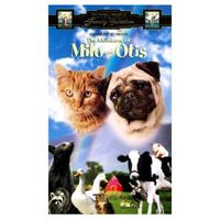 The Adventures of Milo and Otis Movie