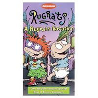 Rugrats: A Rugrat Vacation