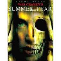 summer of fear movie poster