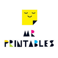 Mr. Printables.com logo