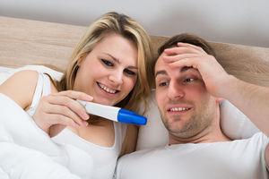 Fun Ways to Tell Your Husband You Are Pregnant
