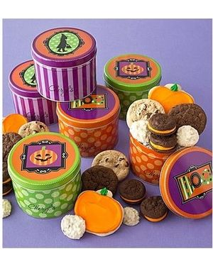 halloween party favors - Game Ideas For Halloween Party
