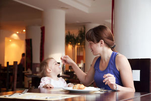 Starting Solid Foods: When, How, What to Consider