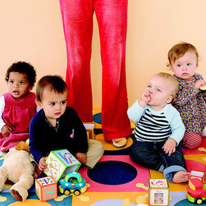 How to Find Good Quality, Safe Child Care for Children with ASD