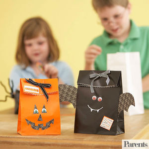 halloween party activities crafts