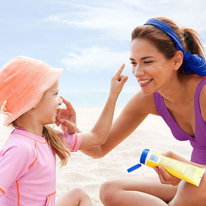 Here Comes the Sun! The Scoop on SPF