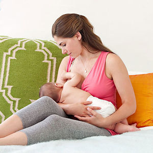 Breastfeeding Myths: Experts Set the Record Straight