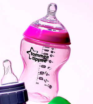 The Ultimate Bottles for Baby