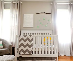 Gender-Neutral Nursery Ideas