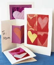 Make It: Handmade Valentines
