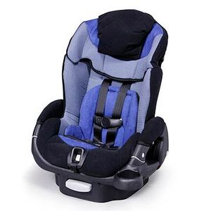 How to Select the Perfect Car Seat for Baby