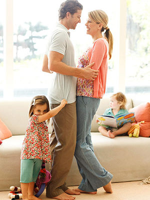 Happy Parents, Happy Kids: Tips to Strengthen Your Marriage