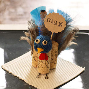 Turkey Day Place Cards