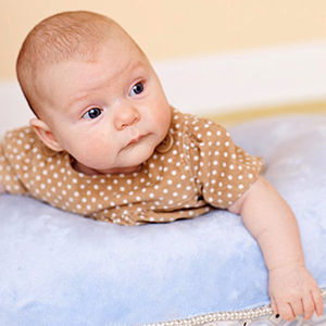 Your Baby's Remarkable First Year