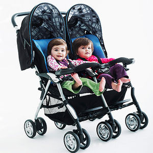Essential Baby Gear for Raising Twins