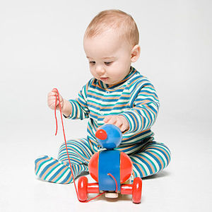 How to Buy Baby Toys on a Budget