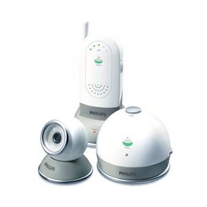 5 Tips for Choosing a Baby Monitor