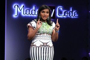 Made With Code Google Mindy Kaling