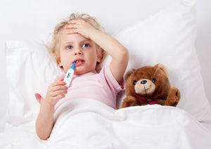 Guide for Fever Diagnosis and Treatment